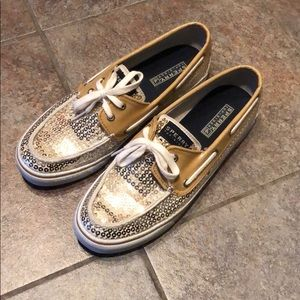 SPERRY Top-Sider Shoes | Gold